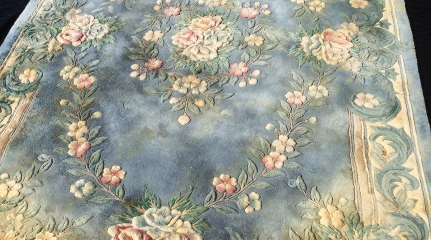 Rug Cleaning St Pete