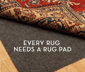 A Little Bit About Rug Padding.