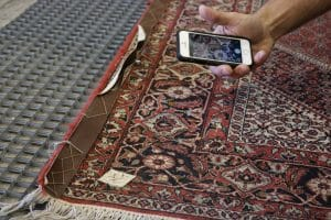 Area Rug Cleaning Tampa