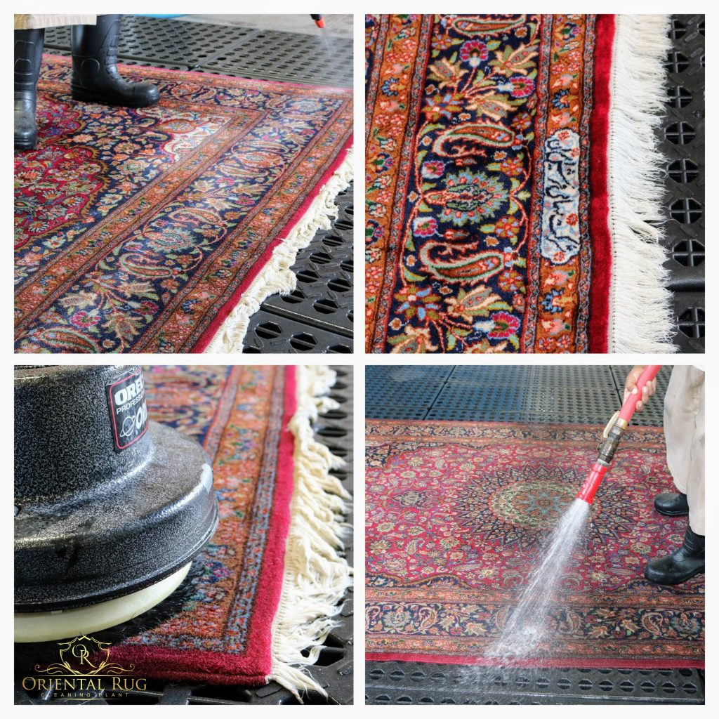 Oriental Rug Cleaning Clearwater