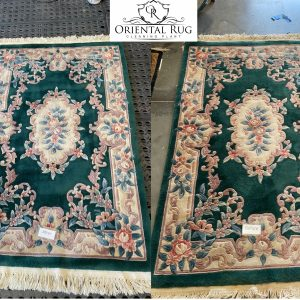 Questions to Ask When Choosing an Area Rug Cleaning Company
